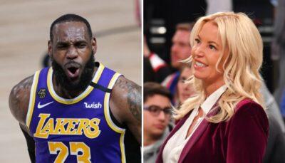 NBA – Oublié du top 5 des Lakers all-time, une légende enrage !
