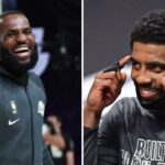 NBA – LeBron dévoile sa méthode de guérison WTF… à la Kyrie !