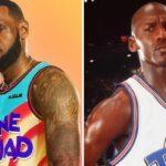 NBA – La grosse annonce sur Space Jam 2… et Michael Jordan !