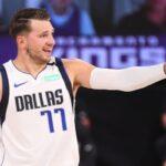 NBA – Le gros retournement de veste de Luka Doncic