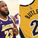 NBA – Lakers, Heat, Nets… : les 16 maillots Earned révélés !