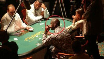 NBA – 5 histoires folles sur Michael Jordan et les jeux d'argent