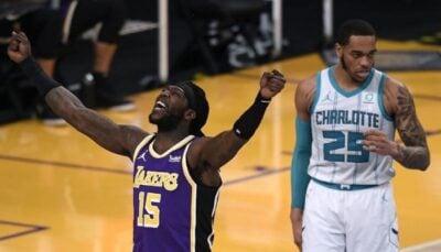 NBA – Discussions entre les Lakers et une franchise de l'Est pour… Montrezl Harrell