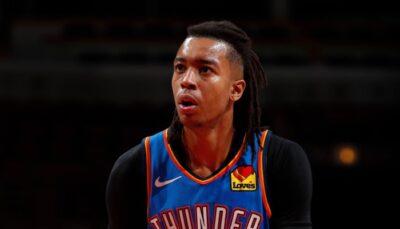 NBA – Une nouvelle pépite inconnue du Thunder cartonne et écrit l'histoire !