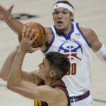 NBA – La géniale raison derrière le nouveau numéro d'Aaron Gordon à Denver