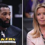 NBA – Le post polémique de la proprio des Lakers