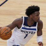 NBA – Pourquoi Anthony Edwards inquiète un coéquipier