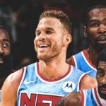 NBA – Le poste inattendu de Blake Griffin à Brooklyn