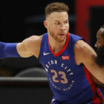 NBA – James Harden réagit à l'arrivée de Blake Griffin à Brooklyn