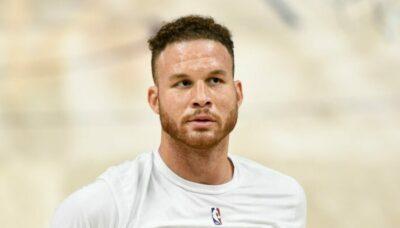 NBA – La promesse suspecte de Blake Griffin aux Nets