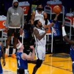 NBA – « Les Lakers et les Nets sont les favoris pour le signer »
