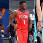 NBA – Le top 20 des jeunes joueurs révélé, 2 Français à l'honneur !