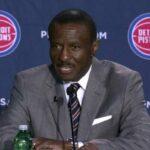 NBA – Les Pistons se positionnent sur un gros coup