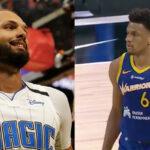 NBA/G League – Axel Toupane cartonne tout en playoffs… Fournier réagit !