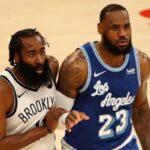 NBA – 9 absents potentiels pour le choc Lakers vs Nets cette nuit !