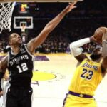 NBA – Quand LaMarcus Aldridge rejetait les Lakers