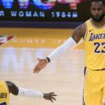 NBA – Woj lâche une nouvelle piste à la mène pour les Lakers !
