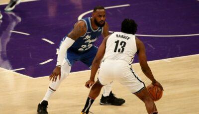 NBA – Le top 8 des joueurs les moins souvent absents depuis 2010… LeBron 6ème !