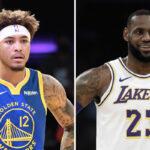 NBA – Le message piquant de Kelly Oubre pour LeBron James