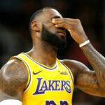 NBA – Nouvelle grosse perte à venir pour les Lakers ?
