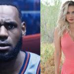 NBA – Un model IG dégomme Space Jam 2 pour son choix très polémique !