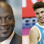 NBA – Michael Jordan donne son avis cash sur LaMelo Ball