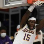 NBA – La demande dingue de Montrezl Harrell à la ligue
