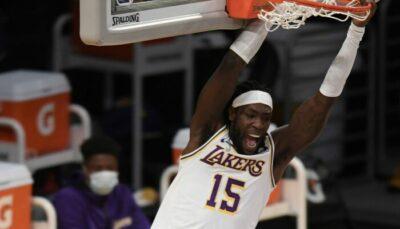 NBA – En pleines rumeurs, le tweet de Montrezl Harrell qui enflamme la toile