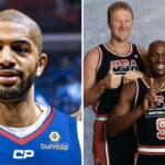 NBA – Nico Batum révèle son 5 pour battre la Dream Team 1992