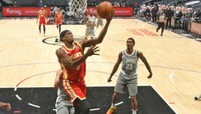 NBA – Pourquoi les Clippers se sont débarrassés de Lou Will pour Rondo