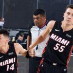 NBA – Pourquoi Robinson et Herro étaient intouchables et n'ont pas bougé