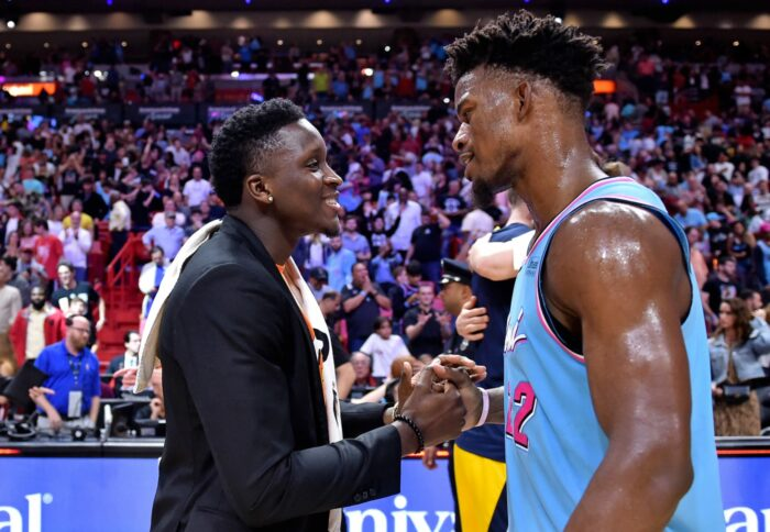 Miami récupère Victor Oladipo ! NBA