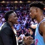 NBA – Spoelstra révèle le rôle de Victor Oladipo au Heat