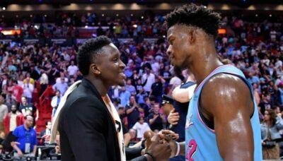 NBA – Miami récupère Victor Oladipo !