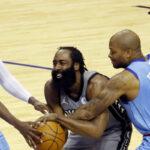 NBA – Frustré, un joueur majeur des Rockets mis au placard !
