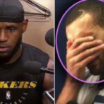 NBA – Polémique en pleine Draft sur le Jazz, LeBron tente de se justifier… et les enfonce