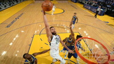 NBA – Comment Rudy Gobert peut sortir les Lakers en playoffs selon un grand média