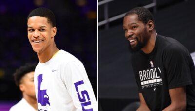 NBA – Shareef O'Neal réagit à l'embrouille de KD avec une rappeuse