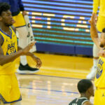 NBA – Le gros conseil de Steph Curry pour James Wiseman