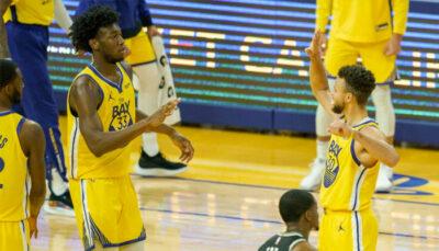 NBA – Les Warriors intéressés par une star pour renforcer leur raquette ?