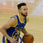 NBA – Changement de tactique pour les Warriors avec Steph Curry ?