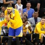 NBA – JaVale McGee de retour aux Warriors ? Le trade qui ferait l'affaire