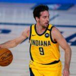NBA – Perf jamais vue dans l'histoire de la ligue pour un TJ McConnell au 7ème ciel !