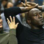 NBA – « Michael Jordan ? Une brique de lait périmé ! Pourquoi je l'écouterais ? »