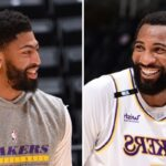 NBA – La grosse déclaration d'amour de AD envers Drummond