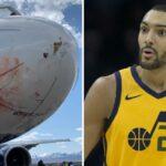 NBA – « On pensait que c'était la fin » : les détails glaçants dans l'avion du Jazz