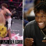 NBA – Nouveau KO express pour Jake Paul, Nate Robinson réagit !