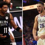 NBA – Énorme révélation de Stephen A. sur un échange Ben Simmons / Kyrie Irving !