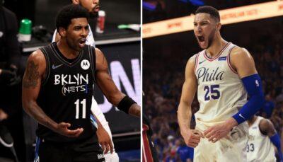 NBA – Ben Simmons craque et détruit ouvertement les Nets !