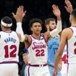 NBA – Le joueur qui tient ses adversaires à 38% au shoot, record de très loin